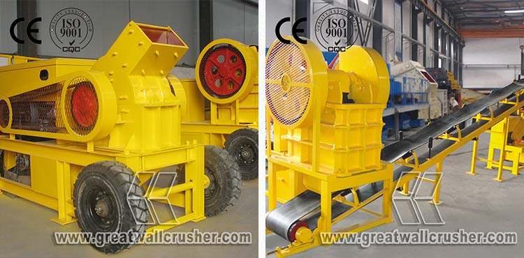 mini diesel crusher for sale South Africa