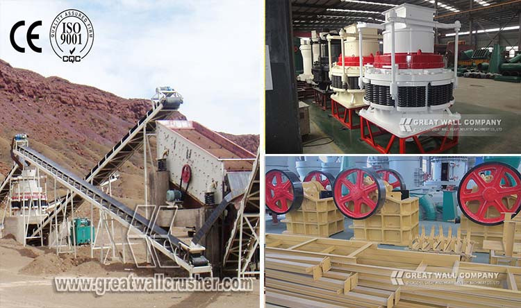 jaw crusher and cone crusher for sale New Zealand